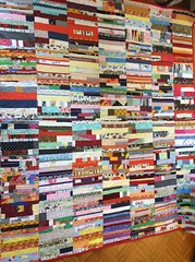 Big quilt pour Domi