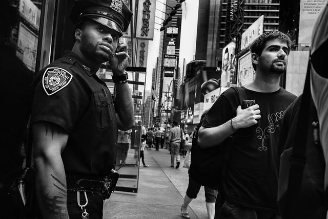 New York City, USA, 2015.