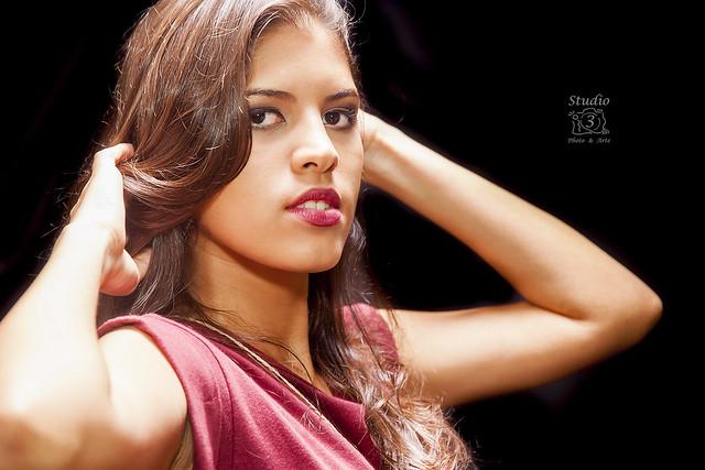 Beautiful Maria Isabel