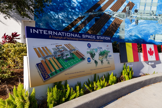 Kennedy Space Center -