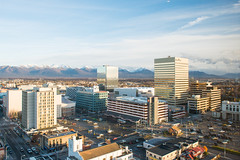 Anchorage View