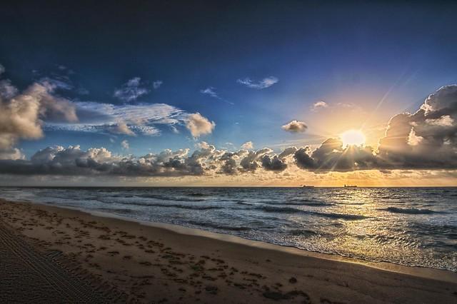 Shining Sunshine State