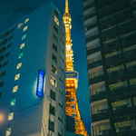Tokyo Tower _1