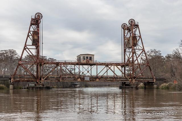 Honey Island Swamp Bridge_
