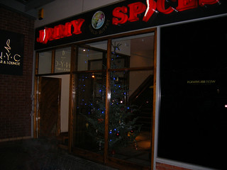 Jimmy Spices - Sutton Coldfield