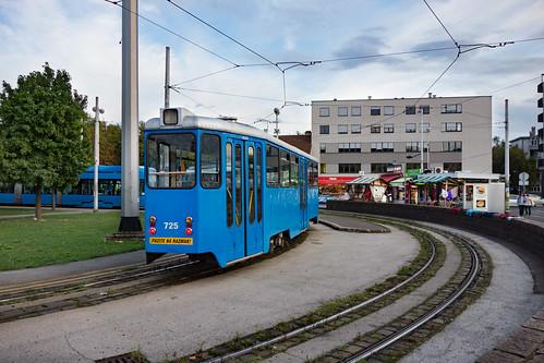 Zagreb - Črnomerec | by Añelo de la Krotsche