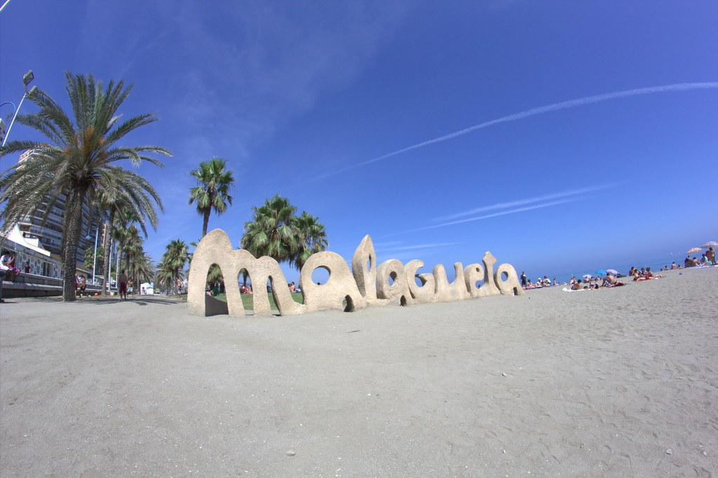 Visiting Malaga: 6 Excellent Spots to Explore by Car