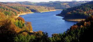 Wiehltalsperre, Germany