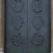Norwich City Hall Door Panels