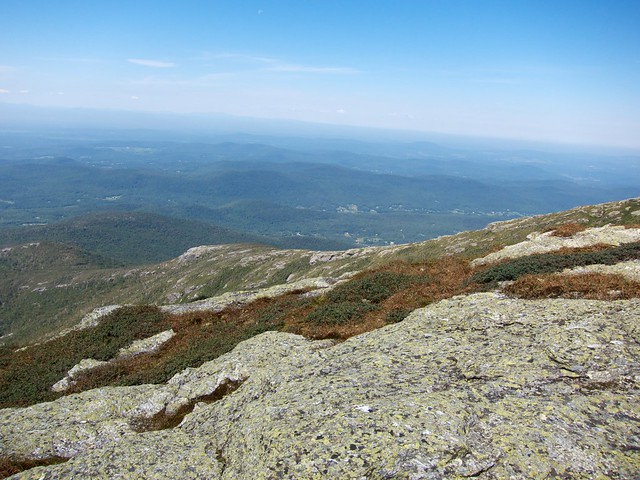 2:19:16 (54%): vermont hiking mtmansfield greenmountains longtrail