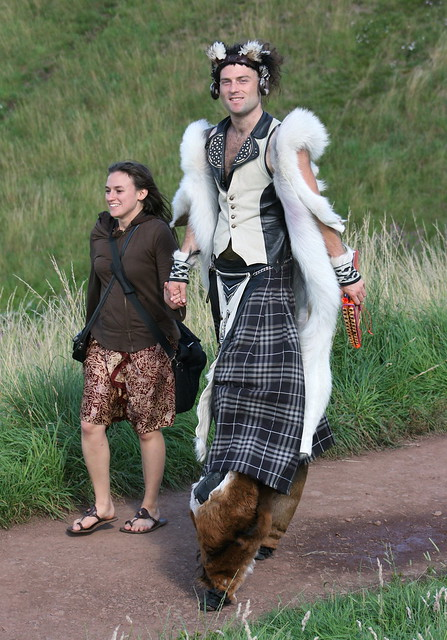 Edinburgh Fringe Festival 2011: