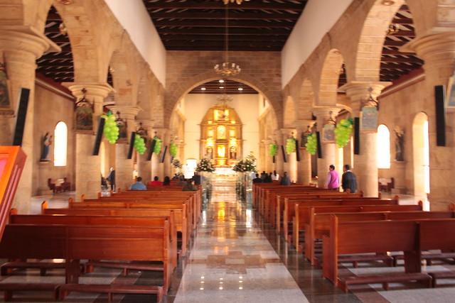 Iglesia [Nobsa]