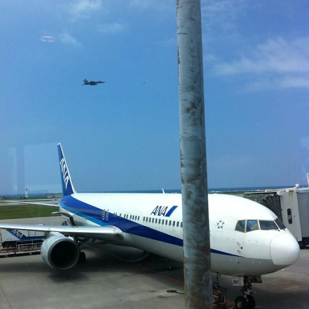那覇なう!#okinawa