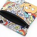 Trousse a accessoires / accessory pouch by Gunawan lo