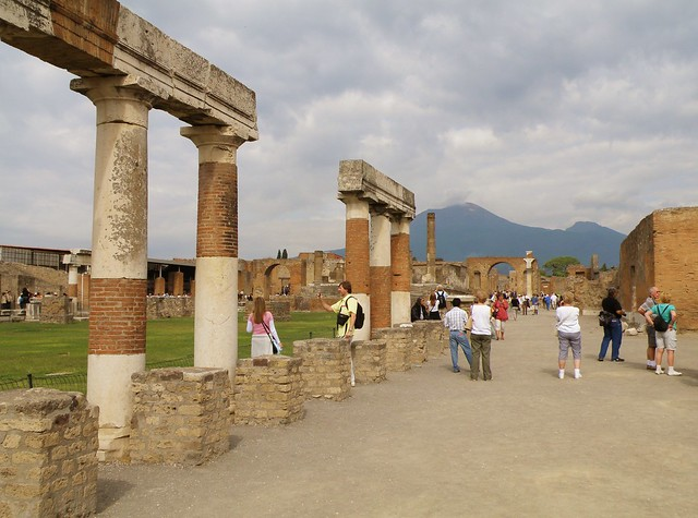 античен римски град