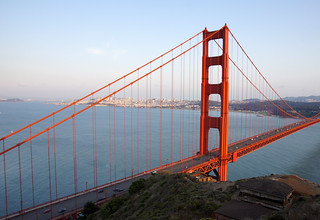 2011-09-11 San Francisco 091 Golden Gate Bridge | by Allie_Caulfield