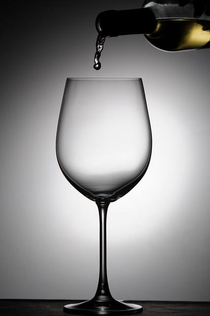 Pruebas con Vino