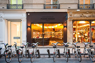 Pierre Herme Shop | by AlphaProject