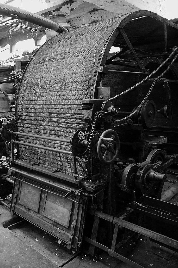 Maszyny do produkcji zapałek