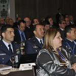 Wed, 07/20/2011 - 09:45 -   Sesión de Apertura VII Conferencia Sub-Regional del Centro de Estudios Hemisféricos de Defensa (CHDS), con el patrocino del Ministerio de la Defensa de Chile, y el apoyo de la Academia Nacional de Estudios Políticos y Estratégicos de Chile (ANEPE)