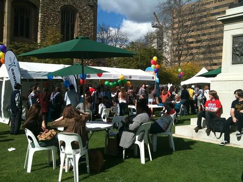Adelaide University Openday 2011 065