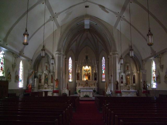 St. Joseph Catholic Church, Pittsburgh, PA