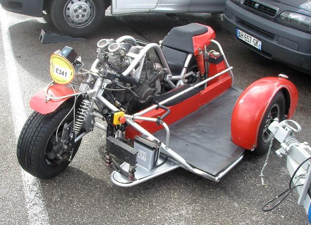 Basset Ducati
