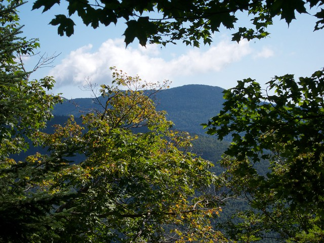 0:44:00 (17%): vermont hiking mtmansfield greenmountains longtrail