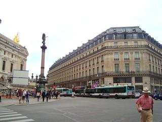 8th Arrondissement | by DolceDanielle