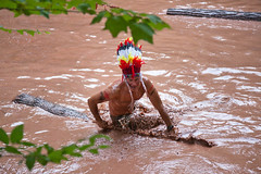 Warrior Dash Northeast 2011 - Windham, NY - 2011, Aug - 47.jpg by sebastien.barre