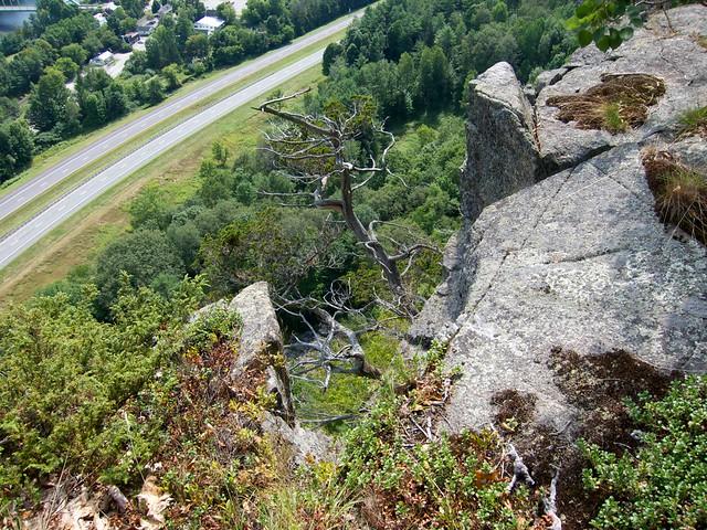 8:09:43 (100%): vermont hiking palisades fairlee