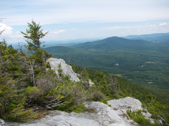 3:16:31 (67%): hiking newhampshire orford mtcube northpeaksidetrail