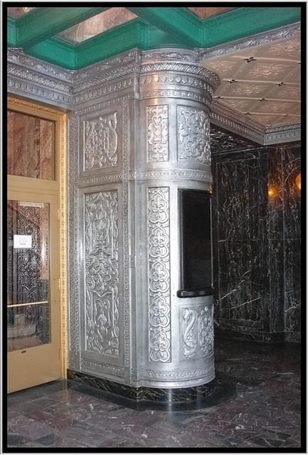 Chicago IL ~ Oriental Theatre