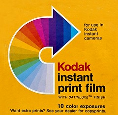Kodak Professional is announcing something new(?) this