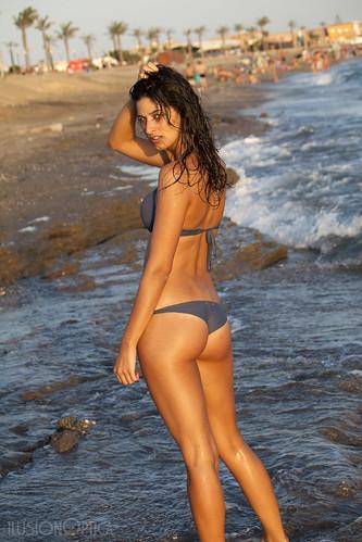 sunset beach girl look miguel lady angel atardecer back afternoon playa dont bikini alexandra late ilusion almeria escudero ángel optica rosendo ilusionoptica balanegra