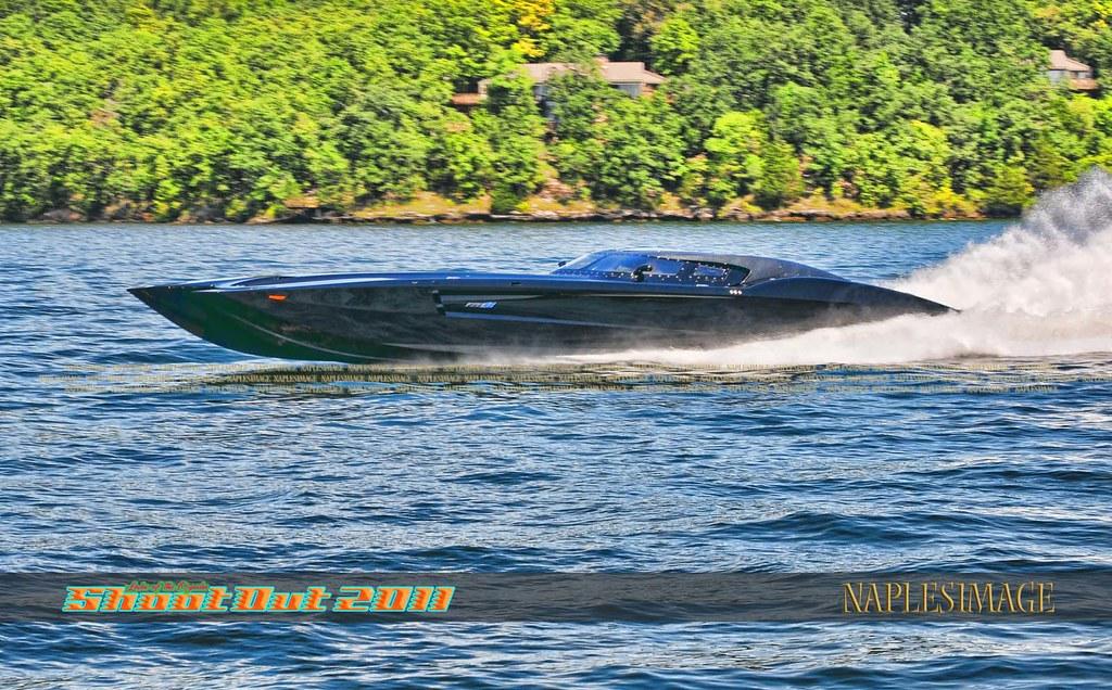 MTI CORVETTE | 2011 Lake of the Ozarks Shootout | Jay