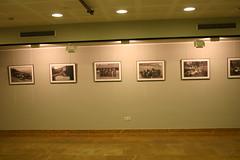 Exposición Felipe Mnterola 2008