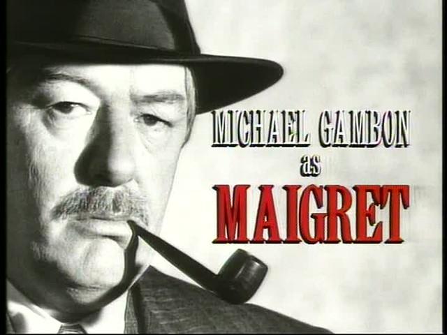 Maigret (2 seasons; 1992-1993)