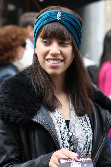 Edinburgh Fringe Festival 2011: Girl from Babushka