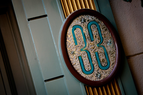 Club 33 - Disneyland Park | by hyku