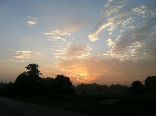 sun sunrise su