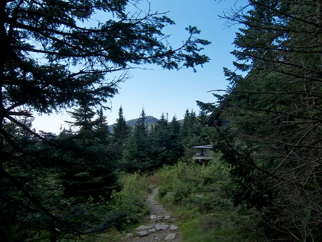 1:09:31 (27%): vermont hiking mtmansfield greenmountains longtrail