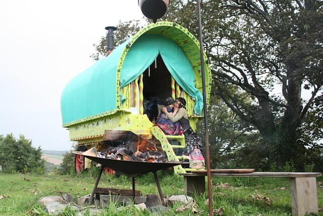 gypsy wagon shots