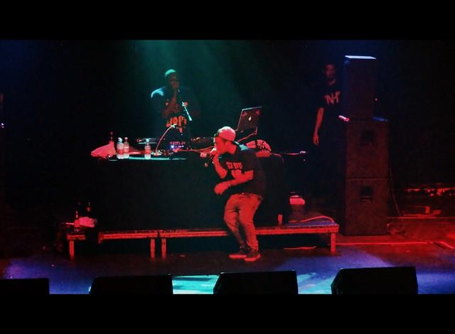 Mac Miller On Stage II