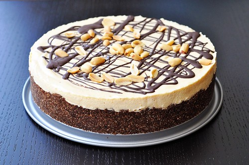 Peanut butter pie | by GF in the City