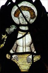 angel musician (15th Century)
