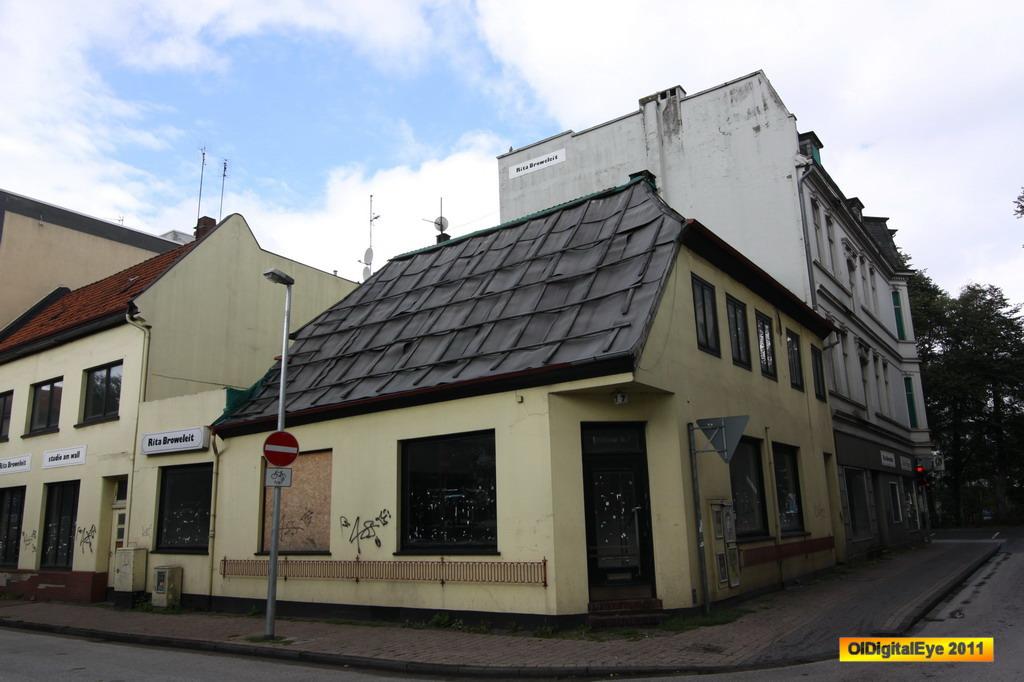 Wallstraße Oldenburg