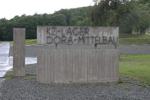 Nordhausen-Dora Forced Labour Camp
