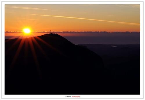 world morning sun sunrise gold nikon ray all sigma australia lookout best rays mm sunrays goodmorning goldcoast the 70300 d90 sigma70300mm at of nikond90 ausse