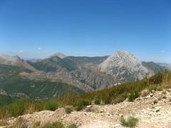 Pico Muelas  Paragliding